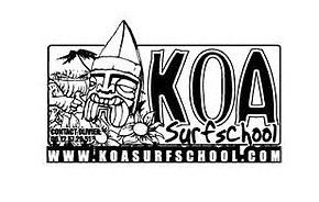 Koasurfschool.