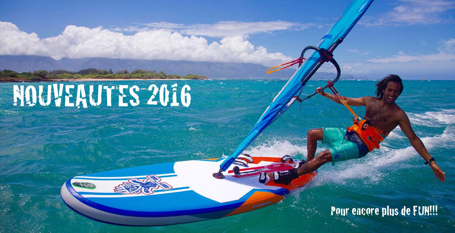 nouveautes saison 2016 wave school cole de windsurf et paddle la tranche sur mer vend e. Black Bedroom Furniture Sets. Home Design Ideas