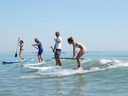 Ecole Stand up paddle vendée