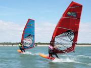 Location planche à voile, location windsurf